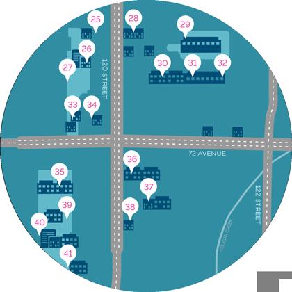 Delta Social Heart Map